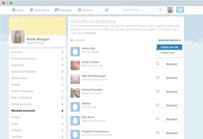 twitter-compartir-lista-usuarios-bloqueados- ciberacosadores